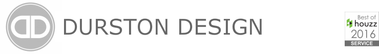 DURSTON DESIGN<br />​INTERIOR DESIGN SERVICES